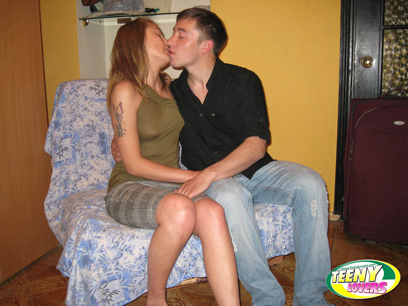 hardcore ,  tattoo ,  teen ,  teenylovers ,  totally shaved , 1105092785